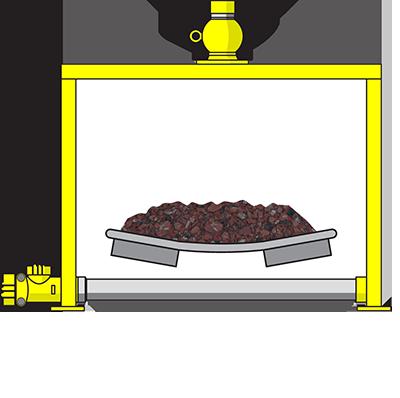 Correia Transportadora de Carvão