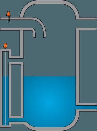 Separador de Água