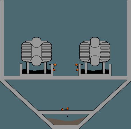 Sistema de Esgoto