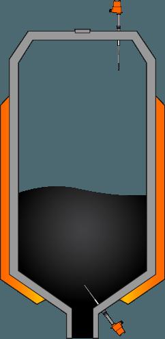 Tanque de Betume
