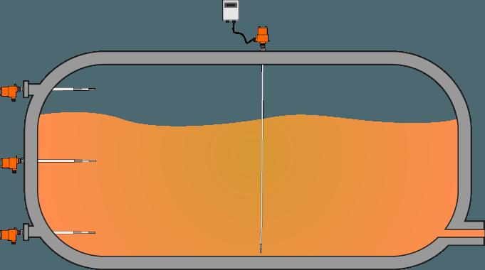 Tanque para Combustíveis Líquidos