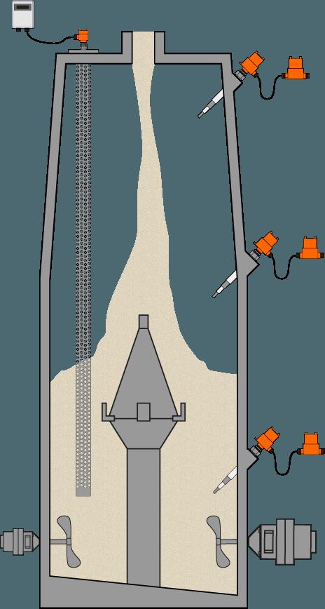 Torre de Branqueamento