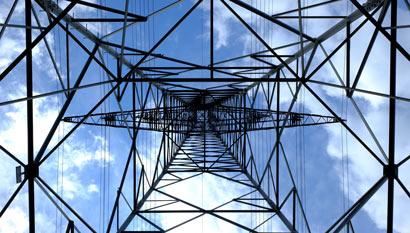 Indústria de Energia