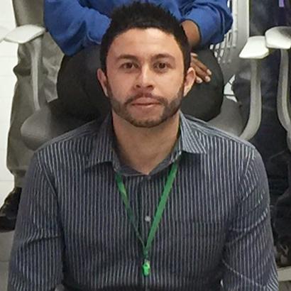 Hernandes Silva | technical solution specialist