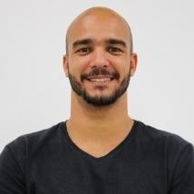 Elrian Tiago | Líder de Parcerias da Lince