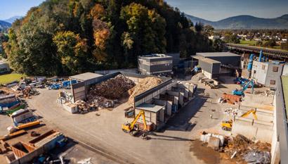 Indústria de Reciclagem e Meio Ambiente