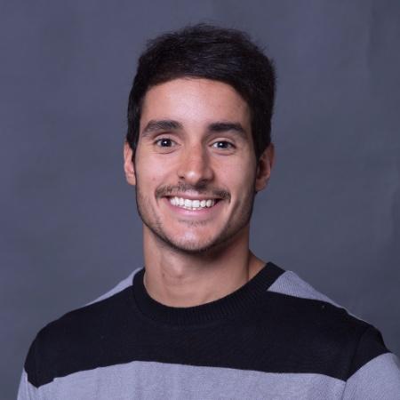 Raphael Avellar | COO da LINCE da Lince