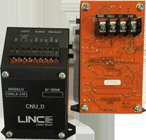Unidade Eletrônica CNU-D
