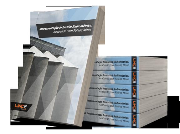 Instrumentação Industrial Radiométrica: tudo o que você precisa saber para usufruir desta tecnologia sem medo!